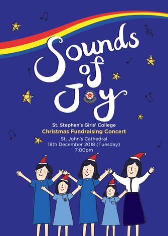 SSGC Handicraft Club - Items for Christmas Fundraising Concert