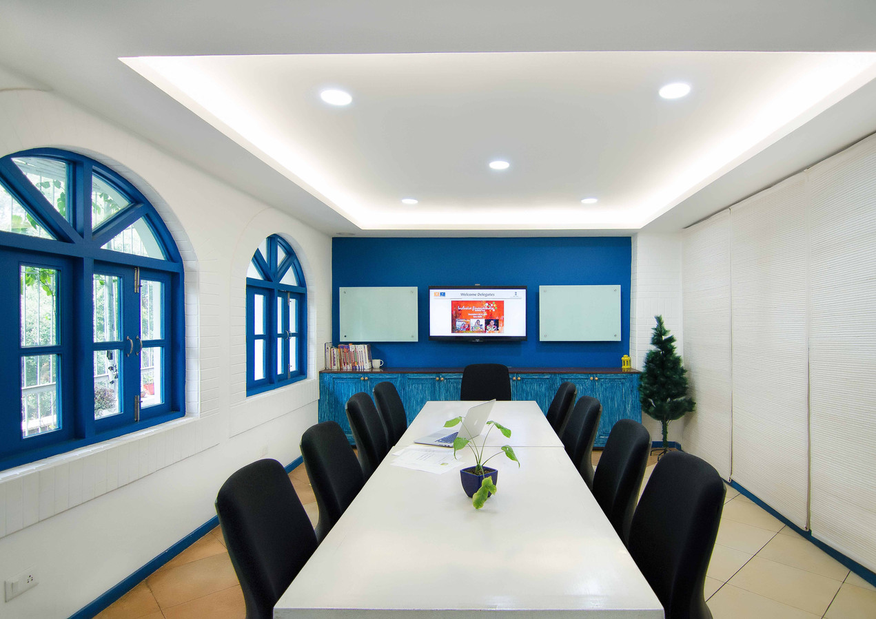 Meeting Room Interiors