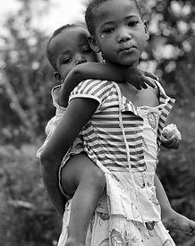 Ruanda Çocuk