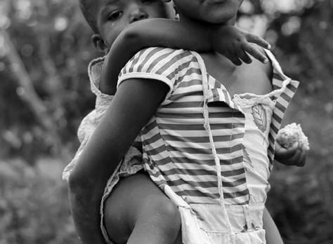 Haití ¿victima del sistema?