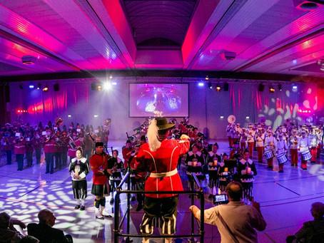90. Jahre FSZ Altenstadt - Musik und Show 2018