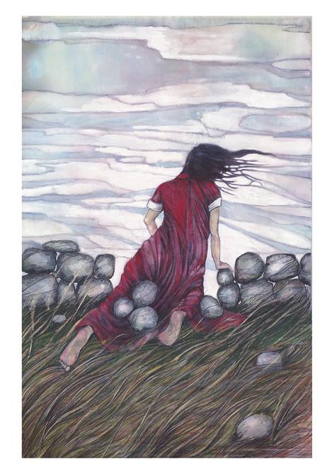 'The Boundary Stones'