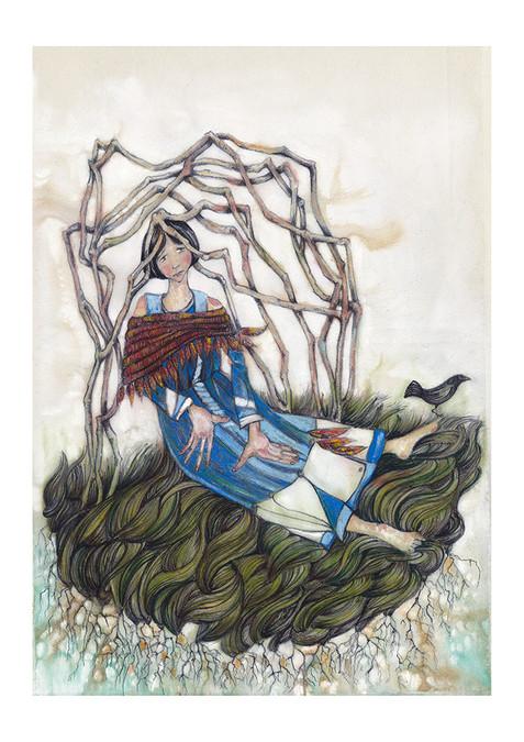 The Tangled Grove