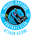 Prague Raptors Football Club Logo
