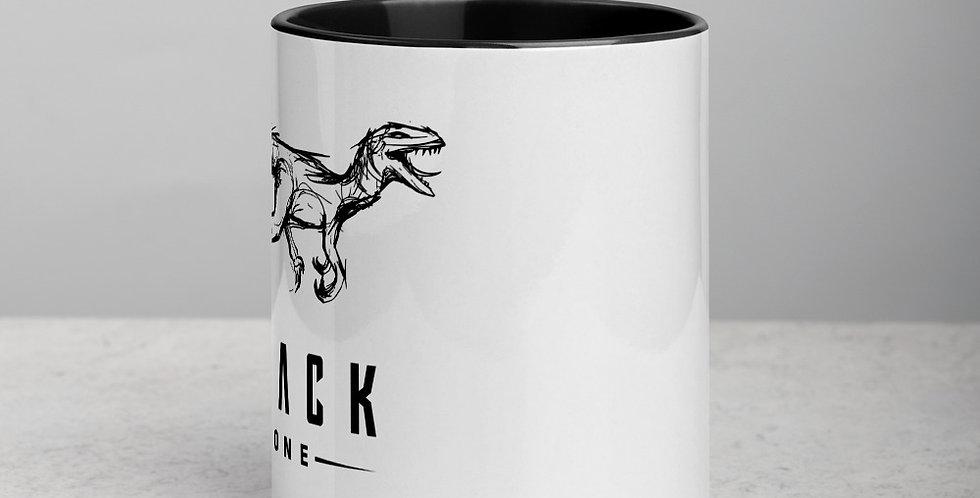 Attack As One - Coffee Mug