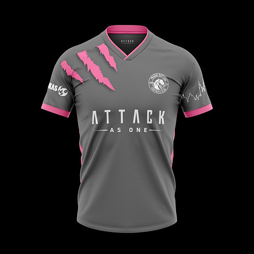 Prague Raptors FC 21-23 Away Shirt
