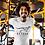 Thumbnail: Attack As One - Raptor & Text Logo Men's T-Shirt