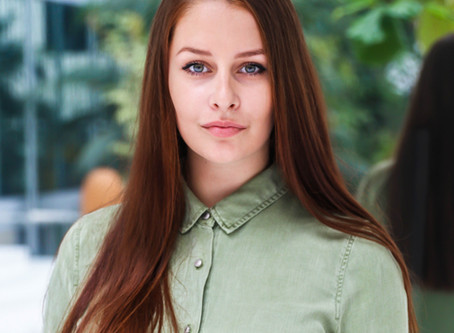 My first month at Mayalukas – Veronika Punčochářová