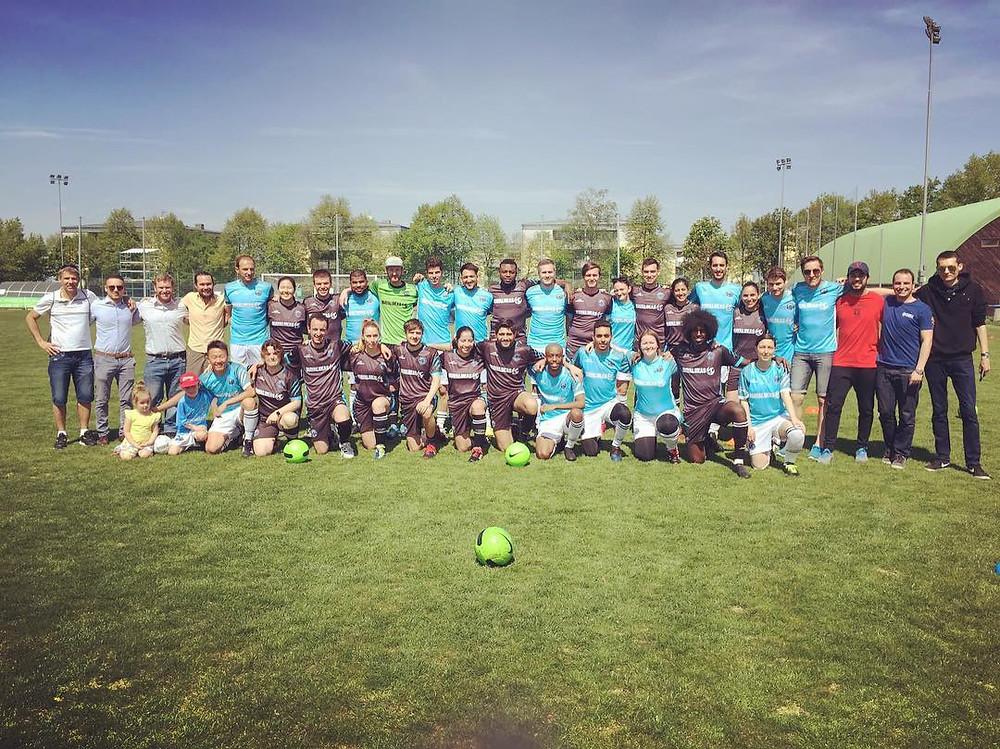 Prague Raptors Full 2018/19 Squad