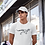 Thumbnail: Attack As One - Raptor Logo Men's T-Shirt