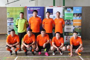 League 5 | Autumn Fustal Tournament Success