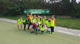 League 5 Football