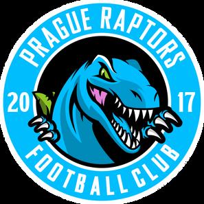 Prague Raptors FC Logo