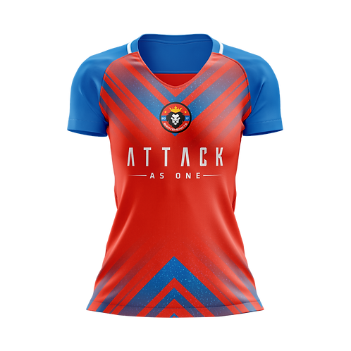 Bravehearts FC 21-23 Home Shirt