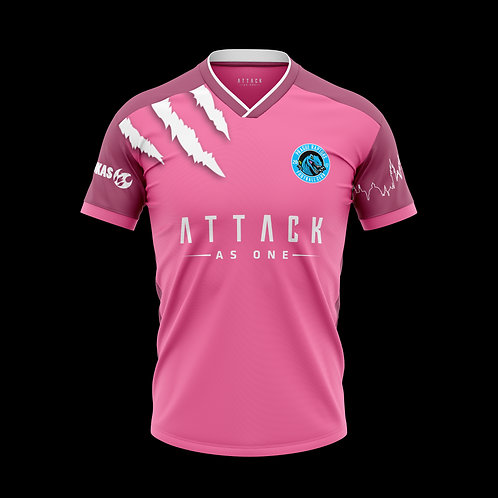 Prague Raptors FC 21-23 Away GK Shirt