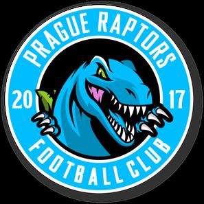Prague Raptors Football Club Logo