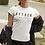 Thumbnail: Attack As One - Text Logo Women's T-Shirt