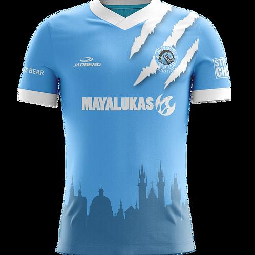 Prague Raptors FC 20/21 Home Shirt
