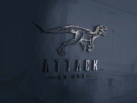 Prague Raptors Football Club & Attack As One - the perfect combination
