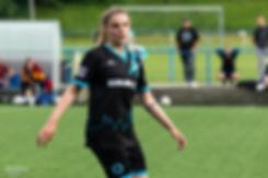 Adel Šedivá - Prague Raptors Football Cl