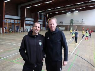 League 5 | Radio Praha Appearance