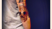 Horror Arm Sleeve