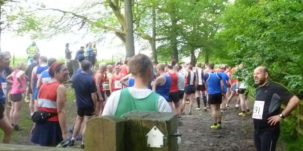 The Leo Pollard Memorial Race (Hendersons End) - Thursday 6th June @ 7:30pm