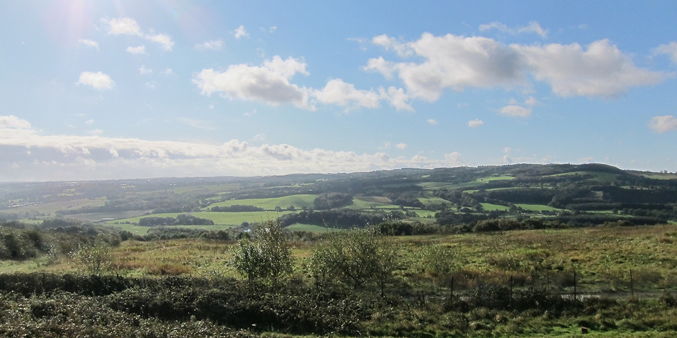 RACE FULL - Parbold Hill Race - Saturday 16th February 2019