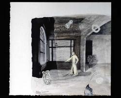 Interior BN II