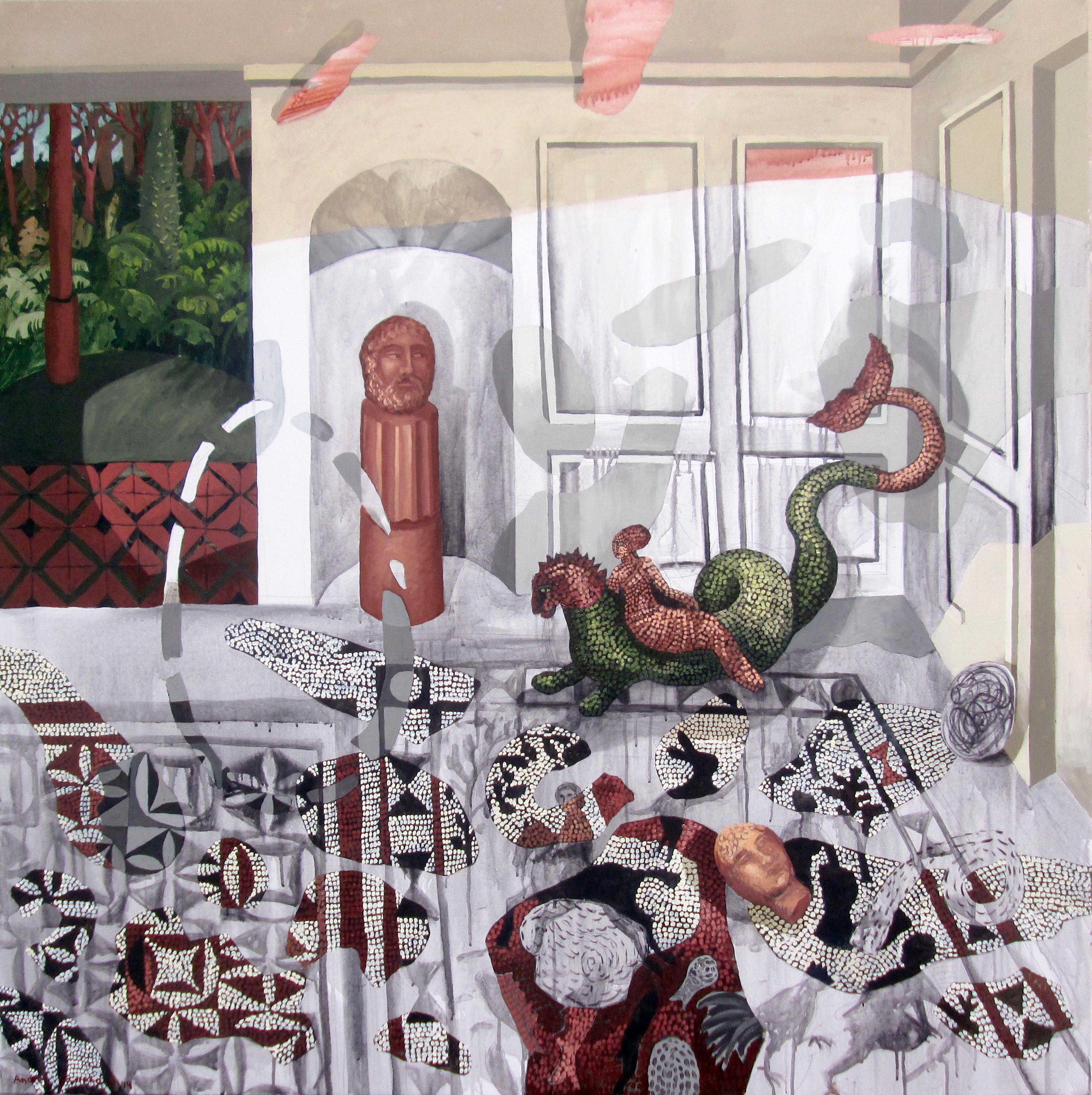 Mosaico Siciliano