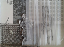 Sevilla collage II