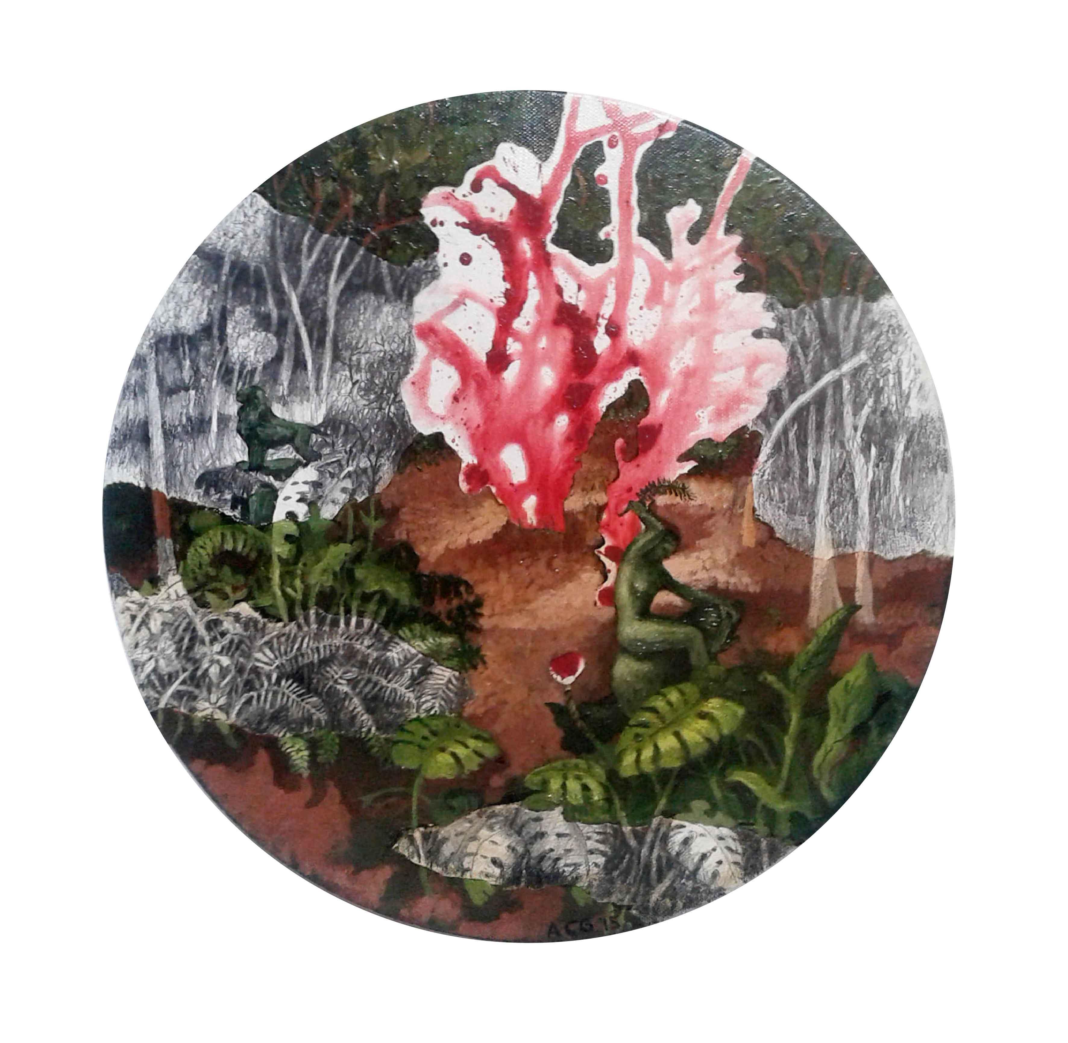 Jardin de Plantas