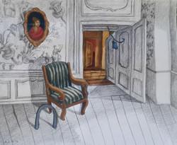 Boceto II chateau