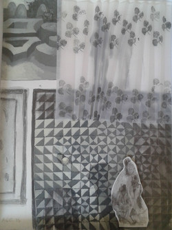 Sevilla collage I
