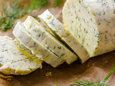Lemon Dill Butter