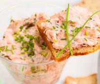 Salmon Paté