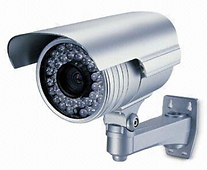 Surveillance Systems Design and Installation