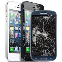 Mobile Device Repair, Cell Phone Repair, iPhone, Samsung Phone Repair