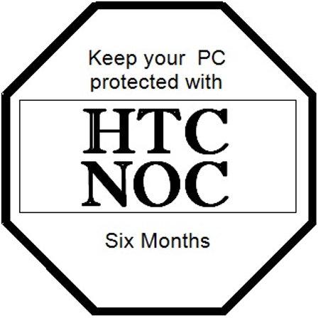 NOC 6 months