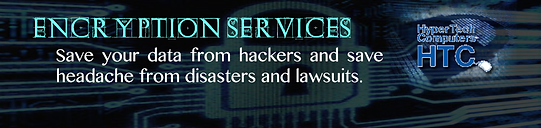 Encryption Services