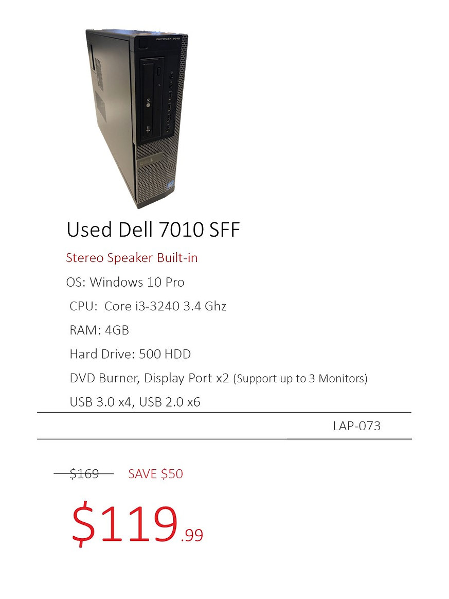Dell 7010 SFF_Used-115.jpg