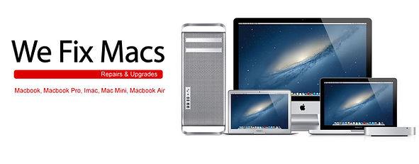 Apple product repair, iMac Repair