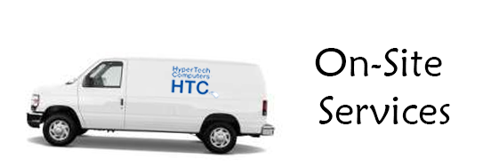 On-Site IT Services