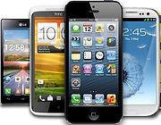 Cell Phone Repair, iPhone, Samsung Phone repair