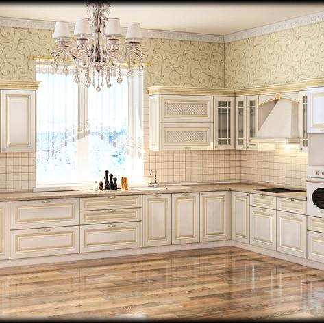 Кухня в частном доме.jpg
