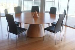 Marri Cone Table