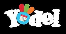 Yodel logo.
