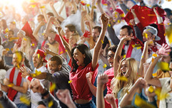 Sports fans cheering.jpg