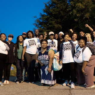 Black Mama's Bailout DMV