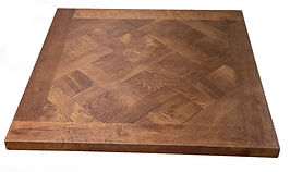 Versailles-Mosaic-style-table-top-Walnut
